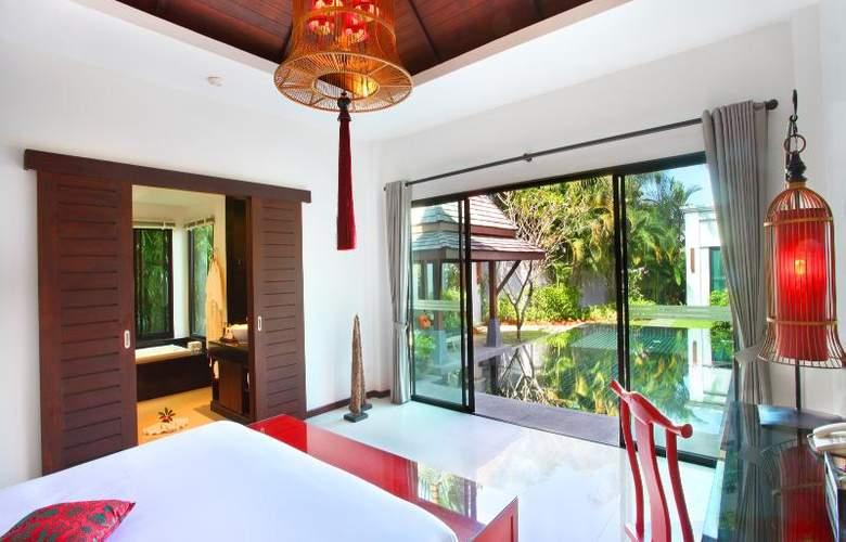 Bell Pool Villa Phuket - Hotel - 16