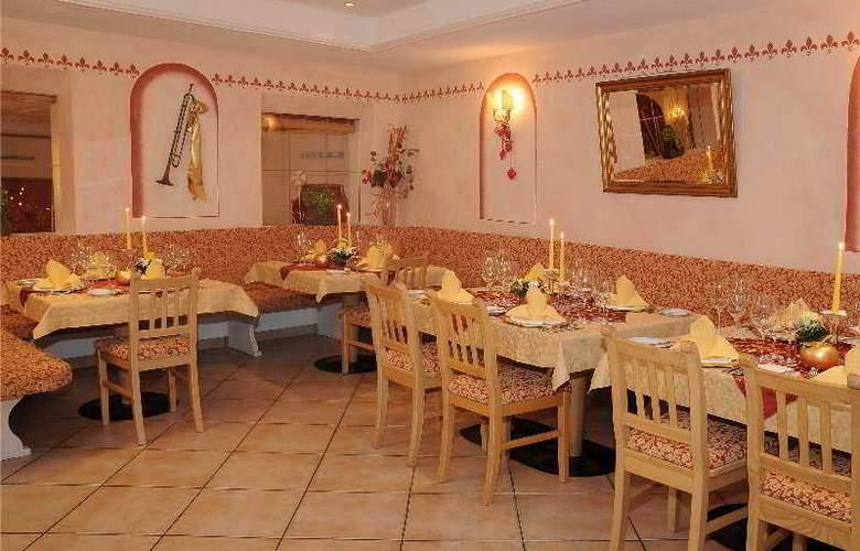 Arlenburg - Restaurant - 1