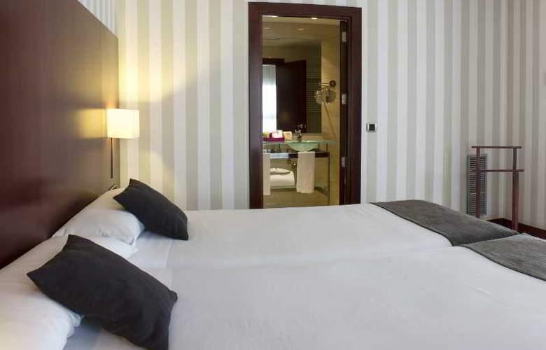 Zenit Coruña - Room - 28