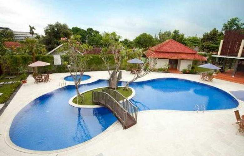 LPP Garden - Pool - 4