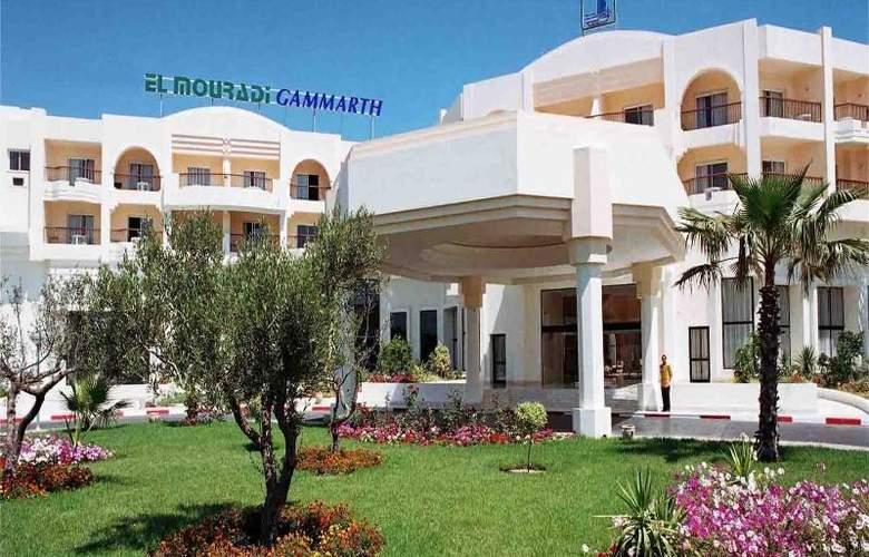 El Mouradi Gammarth - Hotel - 7