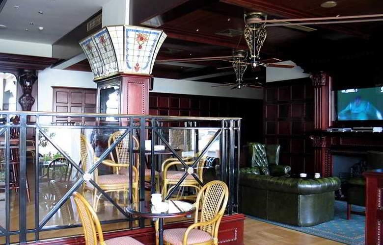 Intercontinental Abu Soma Resort - Bar - 4