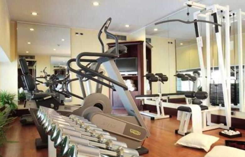 Riverside Hanoi Hotel - Sport - 10