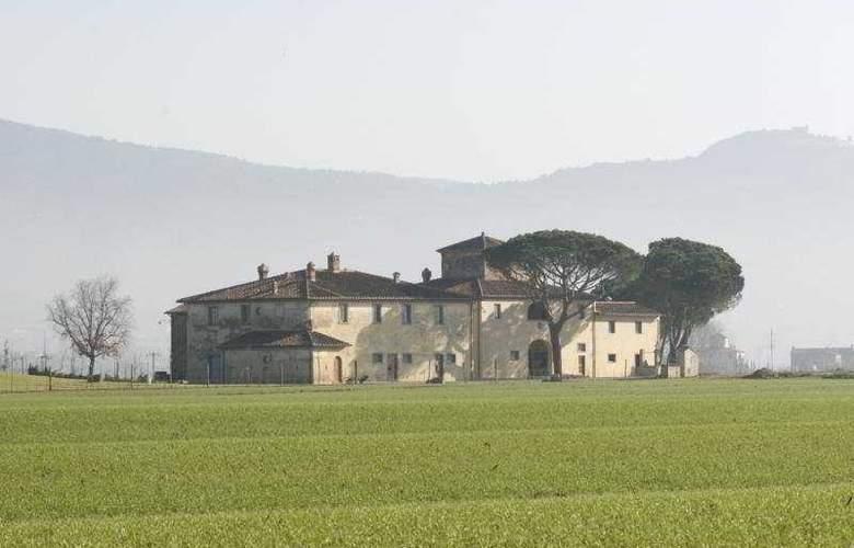 Agriturismo Le Terre Dei Cavalieri - Hotel - 0