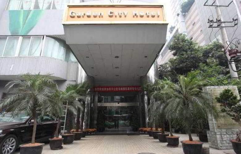 Garden City - Hotel - 6