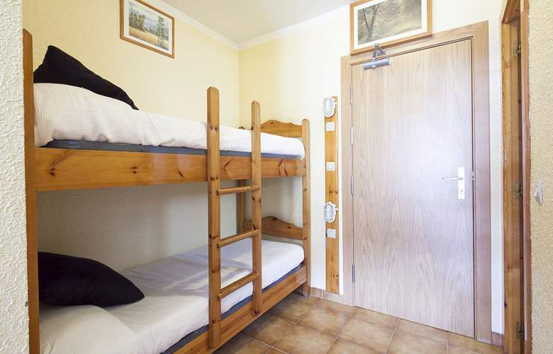 Deusol Apartamentos by Habitat - Room - 14