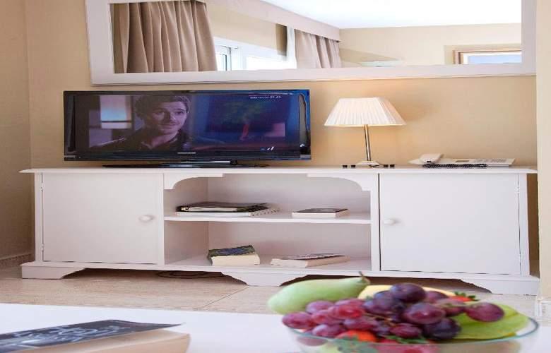 La Pergola Aparthotel - Room - 2