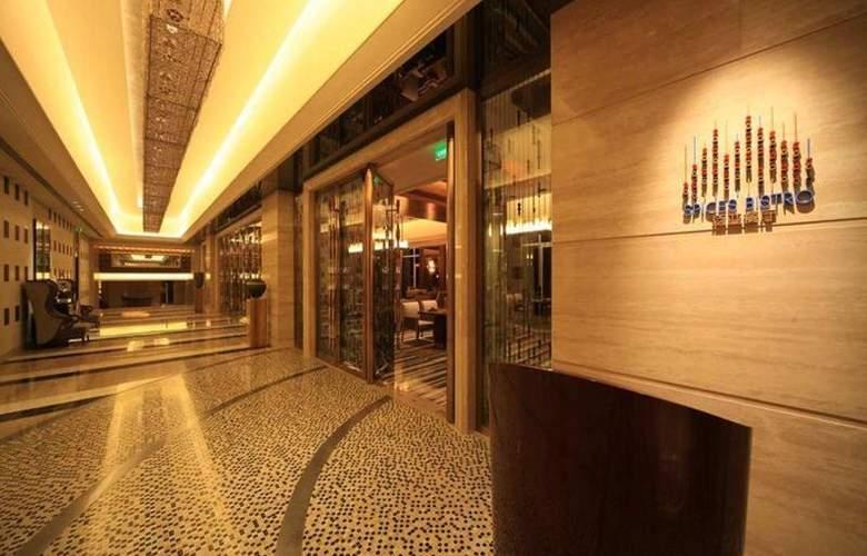 Hilton Hangzhou Qiandao Lake Resort - General - 5