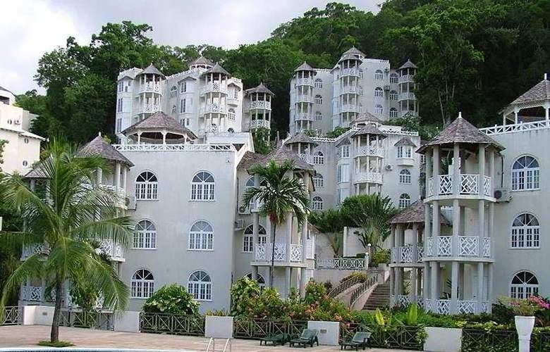 Sky Castles - Hotel - 0