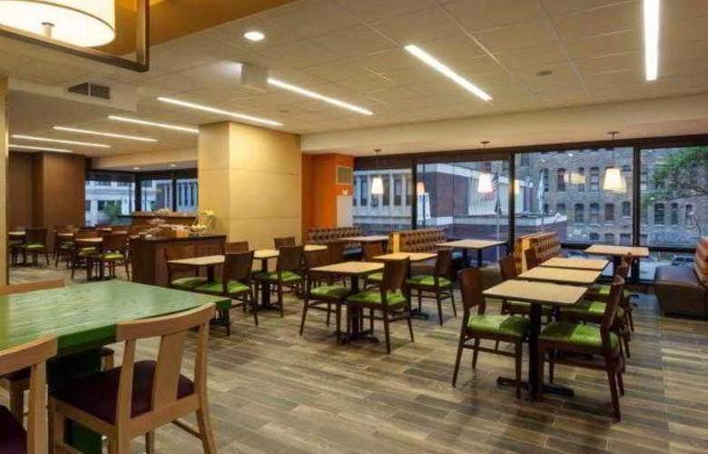 Fairfield Inn & Suites Chicago Downtown - Hotel - 10