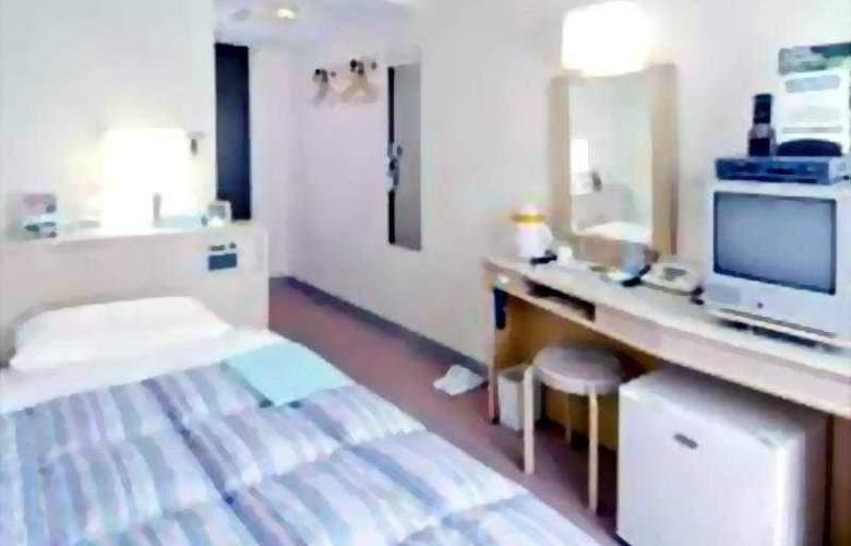 Comfort Sapporo Minami3 Nishi9 - Room - 1