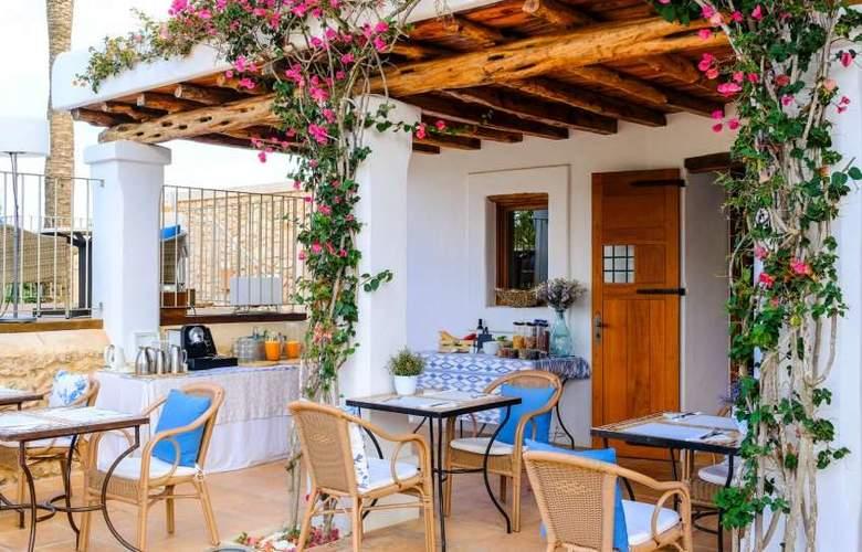 Can Lluc Boutique Country Hotel & Villas - Restaurant - 24