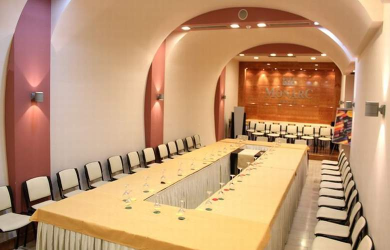 Monarc - Conference - 2