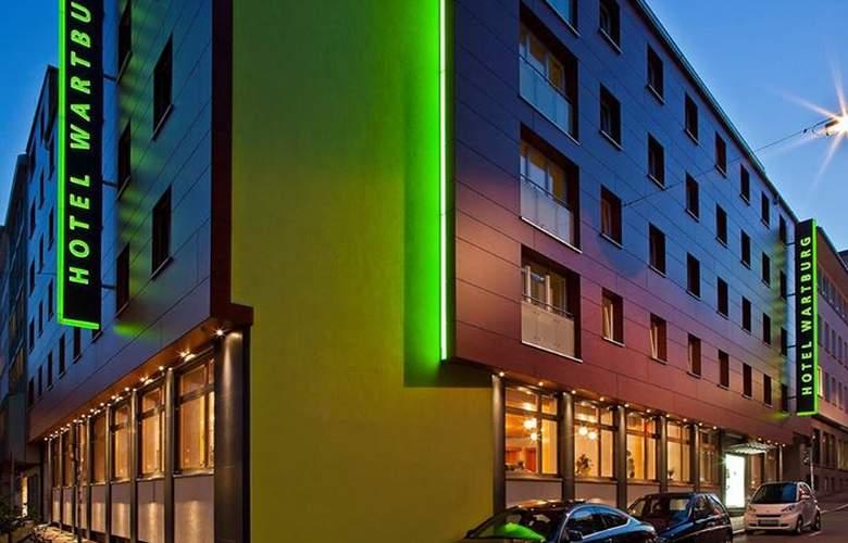 Wartburg - Hotel - 0