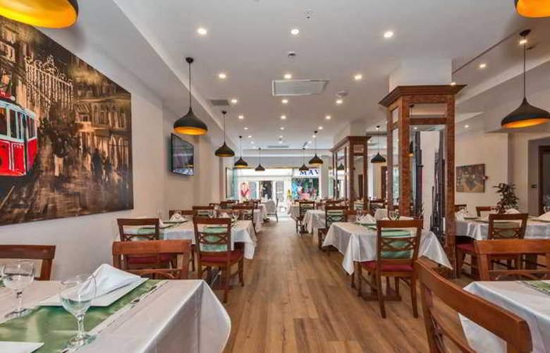 Glorious Hotel Istanbul - Restaurant - 7