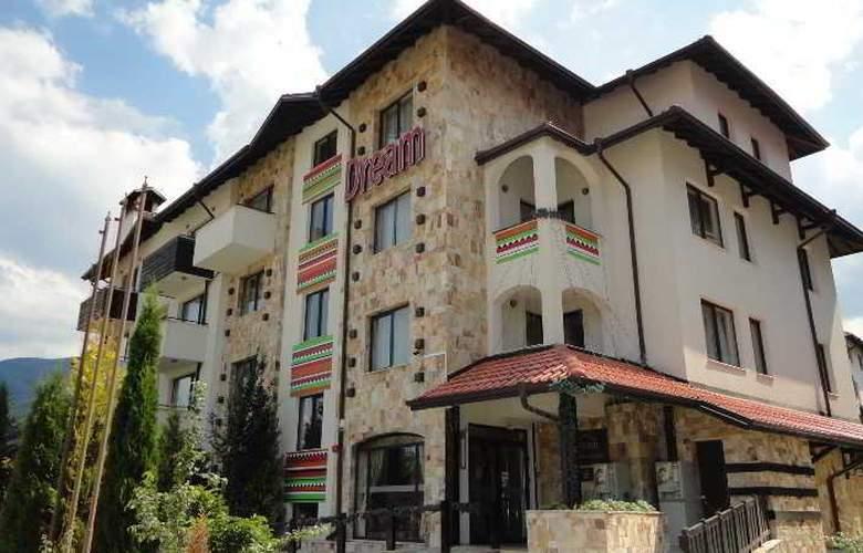 Dream - Hotel - 0