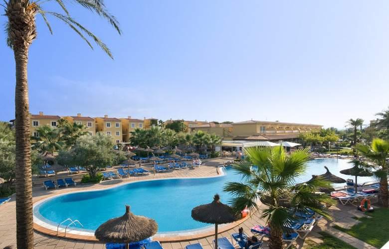Club Del Sol Aparthotel Resort & Spa - Pool - 48