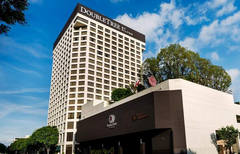 Doubletree by Hilton Los Angeles Downtown - Hotel - 9