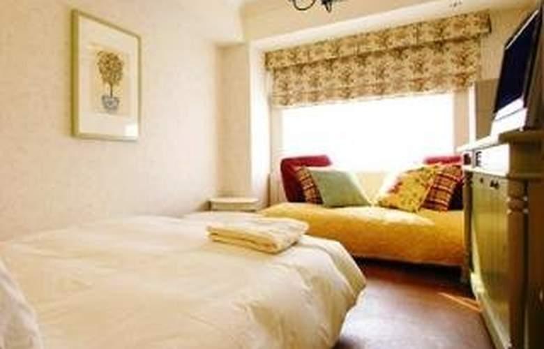 Oriental Tokyo Bay - Hotel - 0