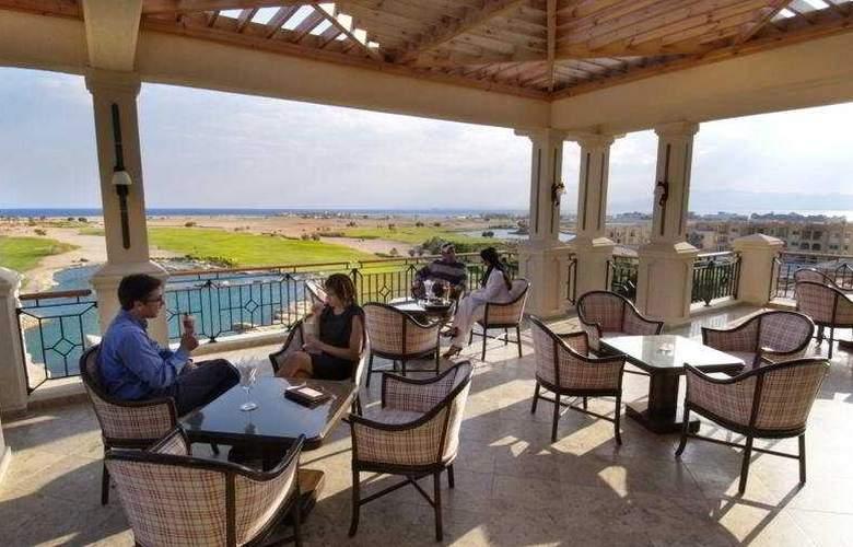 La Résidence des Cascades Golf Resort & Thalasso - Terrace - 10