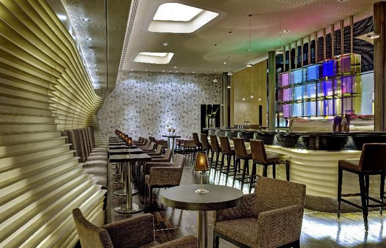 Hilton Frankfurt Airport - Bar - 1