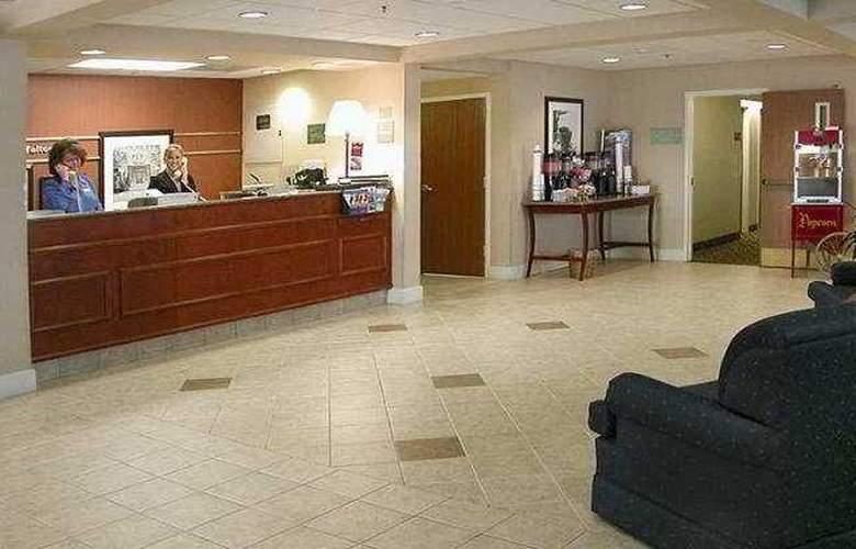 Hampton Inn Birmingham/Fultondale (I-65) - General - 3