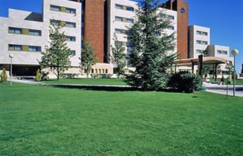 Parador de Salamanca - Hotel - 0