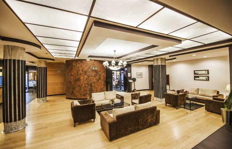 Hotel Conde Duque - General - 0