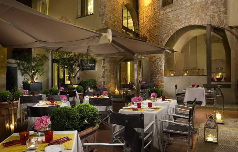 Brunelleschi - Restaurant - 8