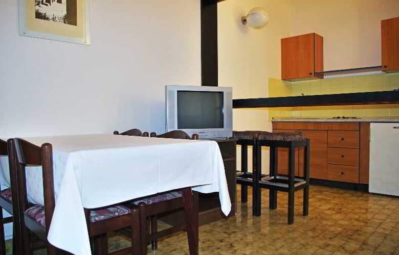Apartmani Medena - Room - 7