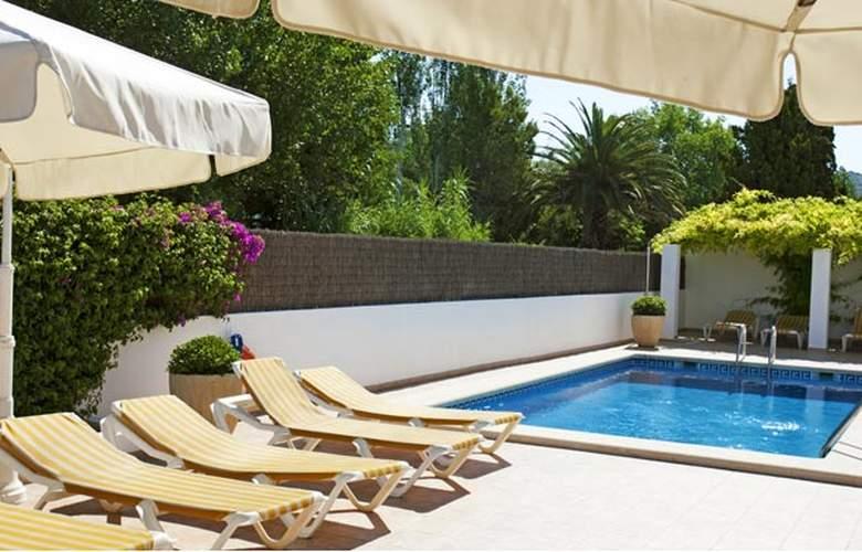 Villa Singala - Pool - 12