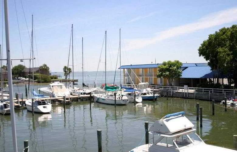 Magnuson Hotel Marina Cove - General - 0