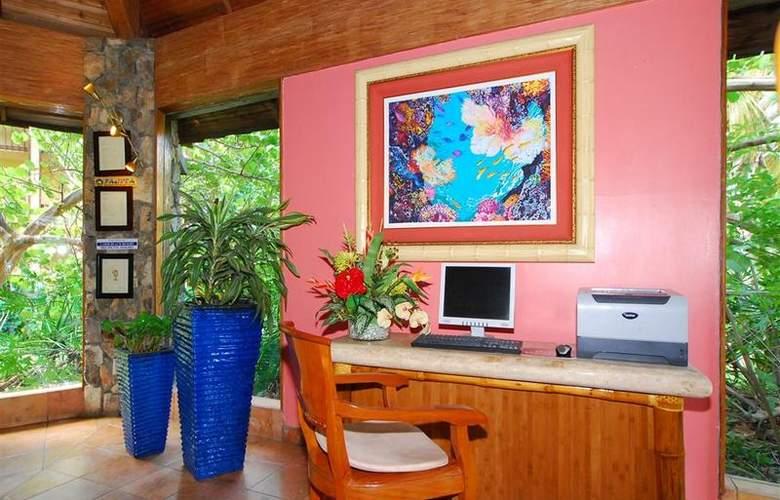 Best Western Emerald Beach Resort - Conference - 82