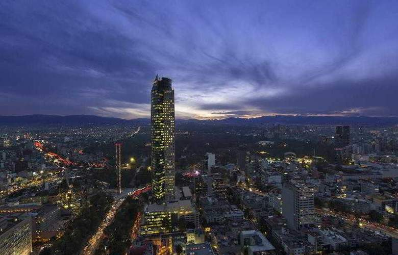 The St Regis Mexico City - Hotel - 1