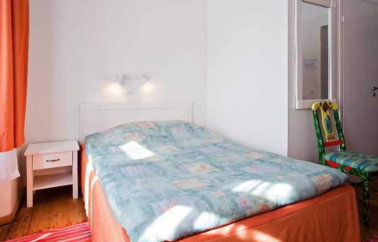 Economy Hotel - Room - 0