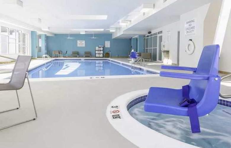 Doubletree Hotel Wilmington - Hotel - 6