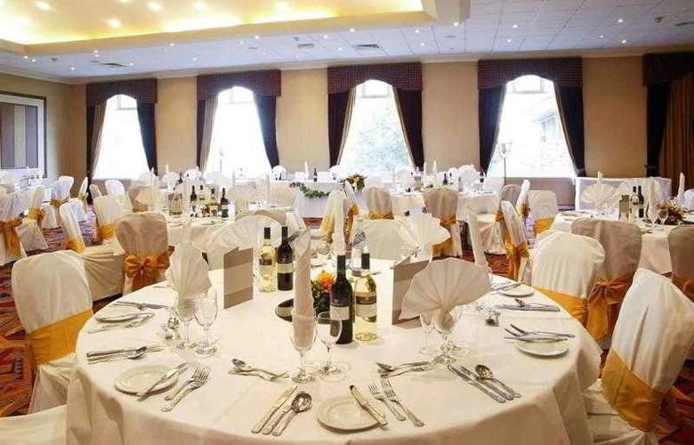 Mercure Bradford Bankfield - Hotel - 4