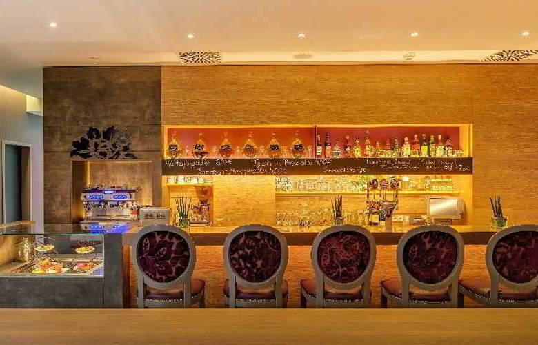 Acom Hotel Nürnberg - Bar - 16