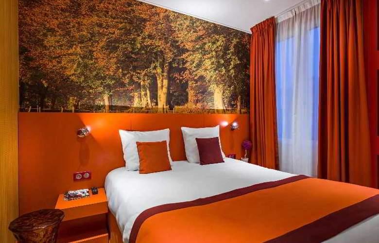 Jardins de Paris Montmartre - Room - 14