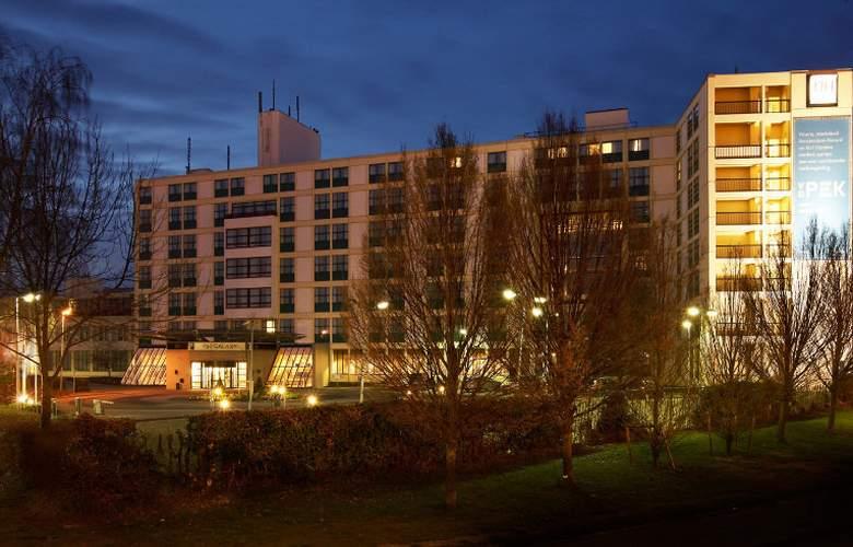 NH Amsterdam Noord - Hotel - 7