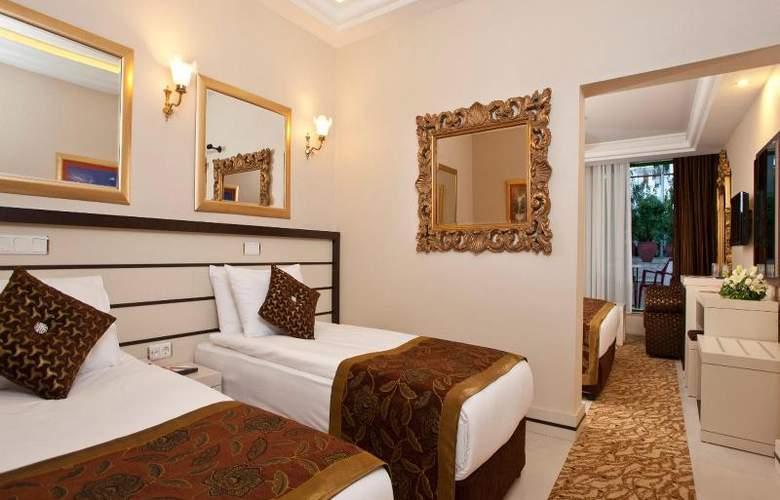 Club Hotel Sera - Room - 19
