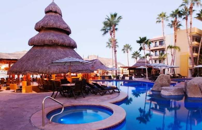 Marina Fiesta Resort & Spa All Inclusive - Pool - 12