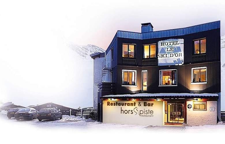 Ski d'or Tignes - Hotel - 0