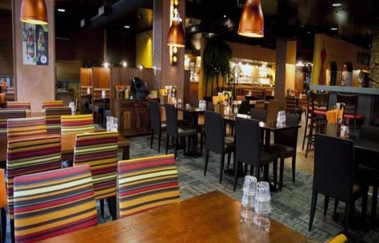 Original Sokos Arina - Restaurant - 17