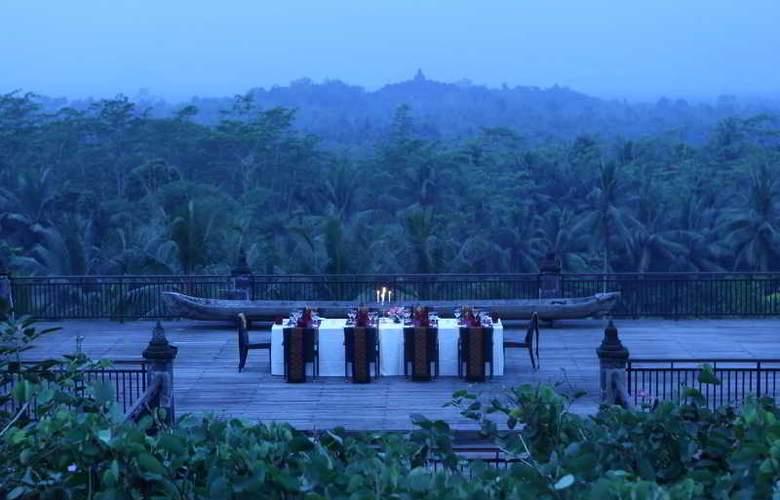 Plataran Borobudur Resort - Hotel - 9