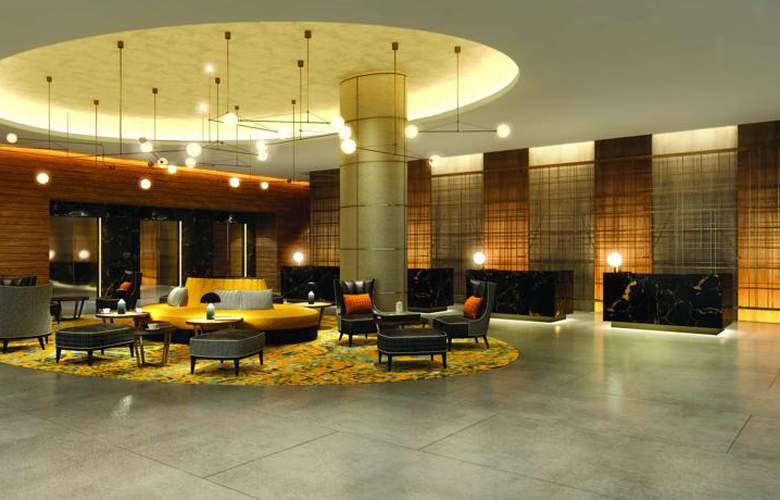 Hilton London Bankside - Hotel - 1