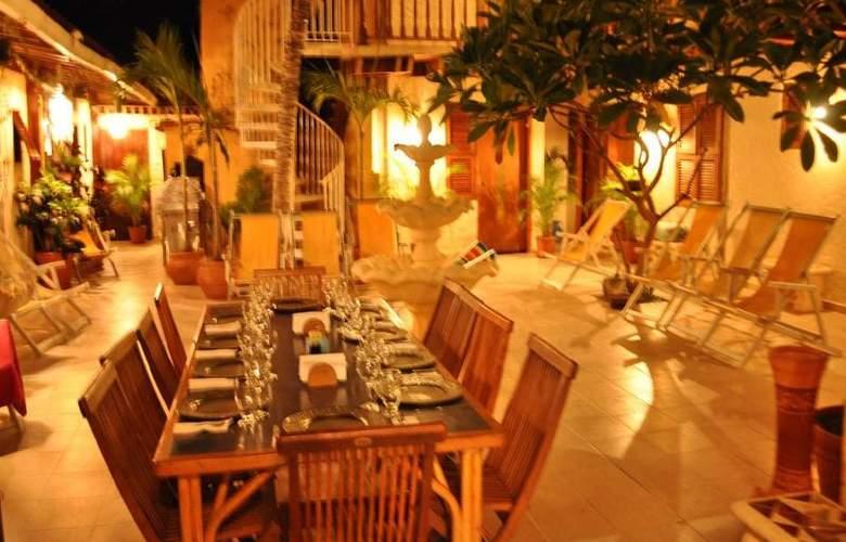 Posada Acquamarina - Hotel - 3