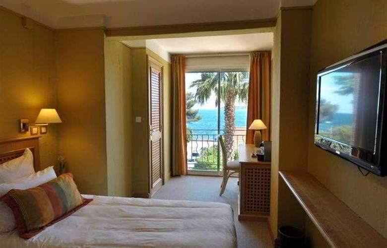 Best Western Hotel Montfleuri - Hotel - 33