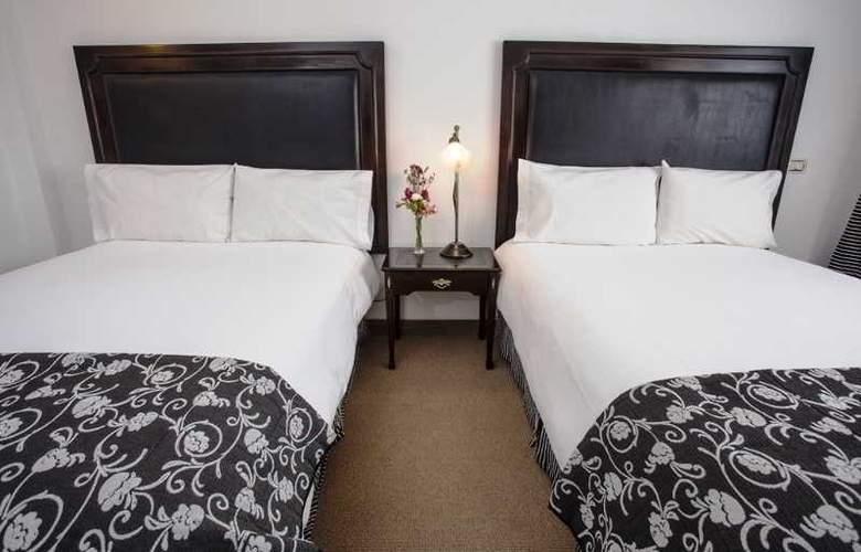 Unique Luxury Patagonia - Room - 18