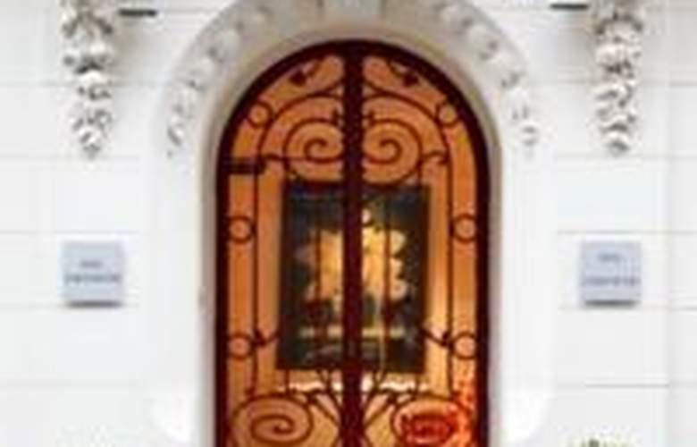 LA MANUFACTURE HOTEL - Hotel - 0